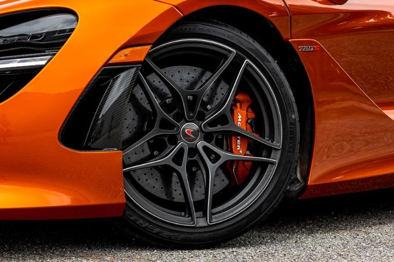 Used 2018 McLaren 720S Performance for sale $278,880 at McLaren Orlando LLC in Titusville FL 32780 4