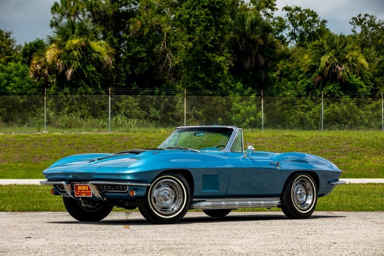 Used 1967 Chevrolet Corvette L71  427/435 for sale Call for price at McLaren Orlando LLC in Titusville FL 32780 2