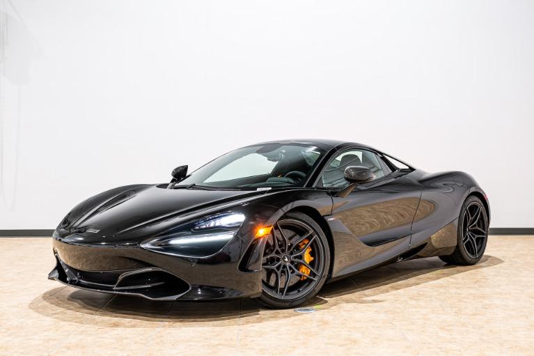 New 2020 McLaren 720S Spider Performance for sale $362,340 at McLaren Orlando LLC in Titusville FL 32780 3