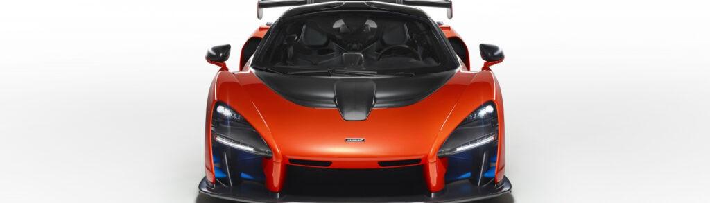 McLaren Senna For Sale